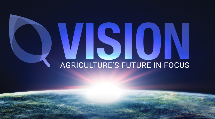 Precision Ag Vision Conference 2019