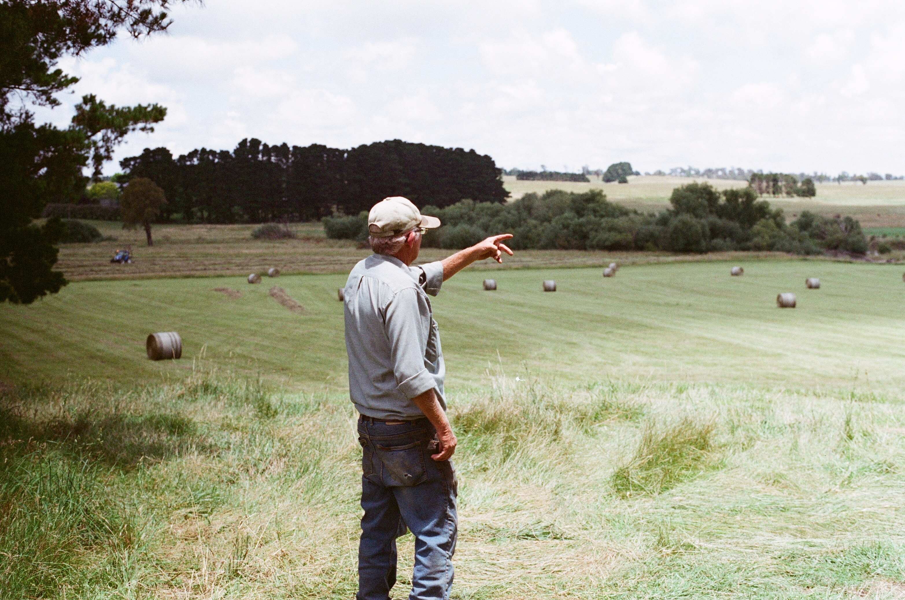 Semtech's LoRa Technology Used by NNNCo to Develop Rural IoT Network for Australia's Farmers