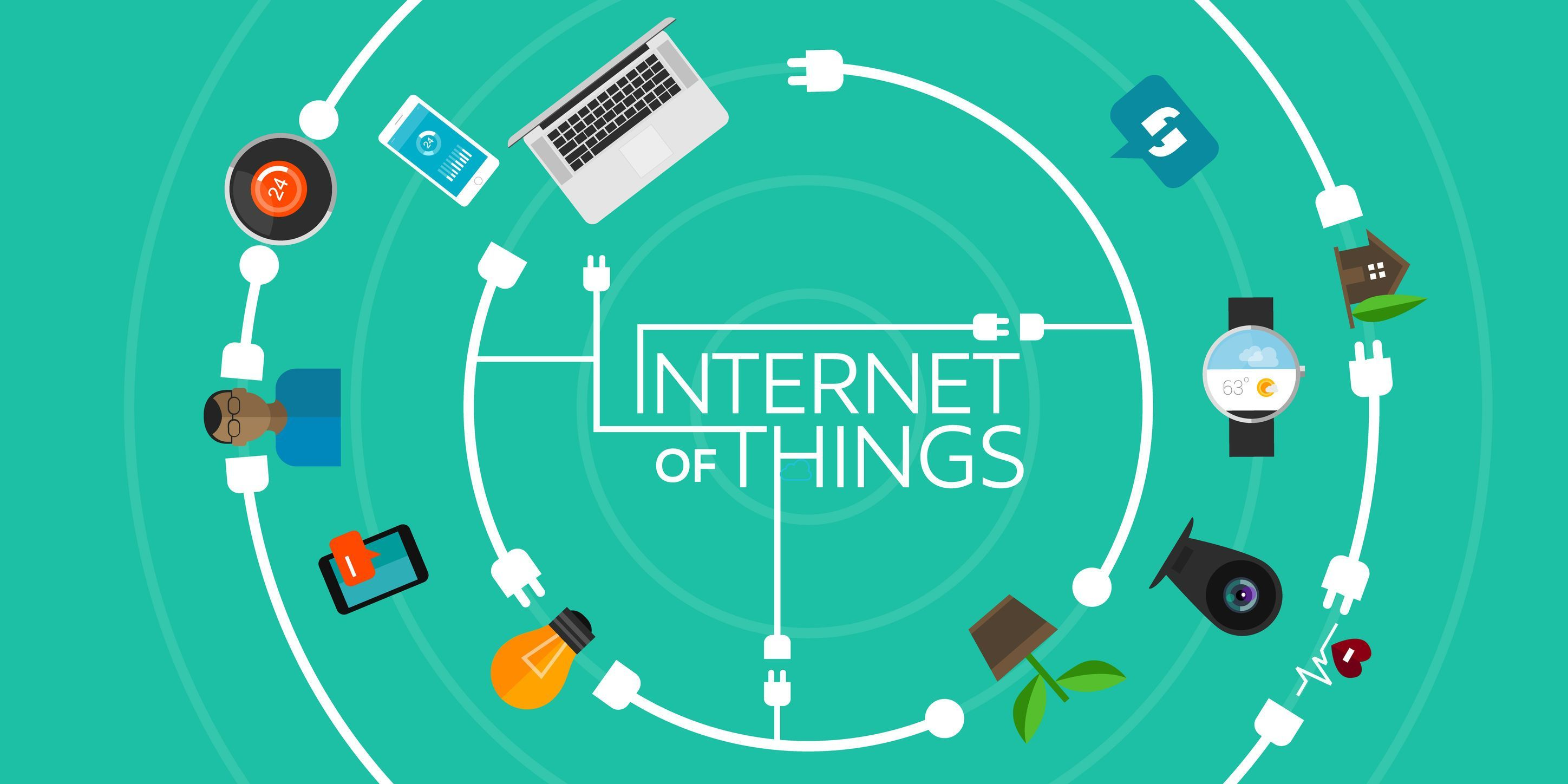 Senet - Delivering the Promise of IoT in Rural America
